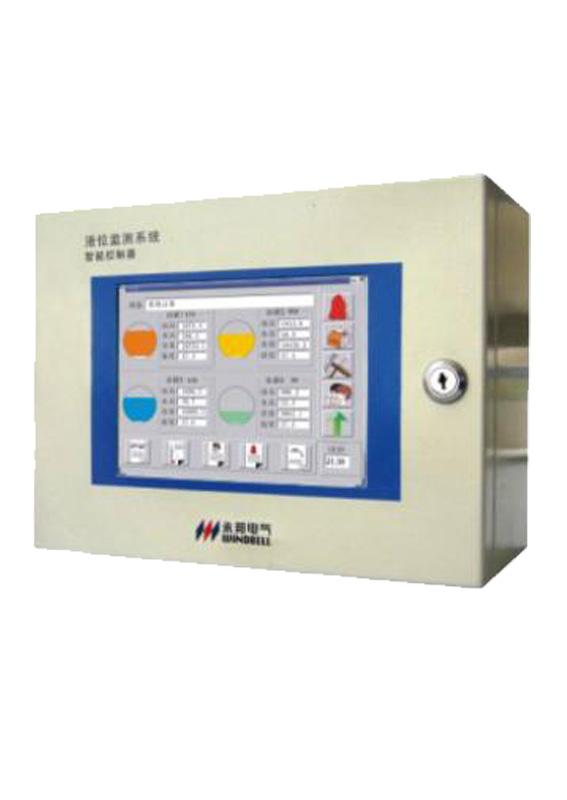 SS160 وحدة التحكم الذكية